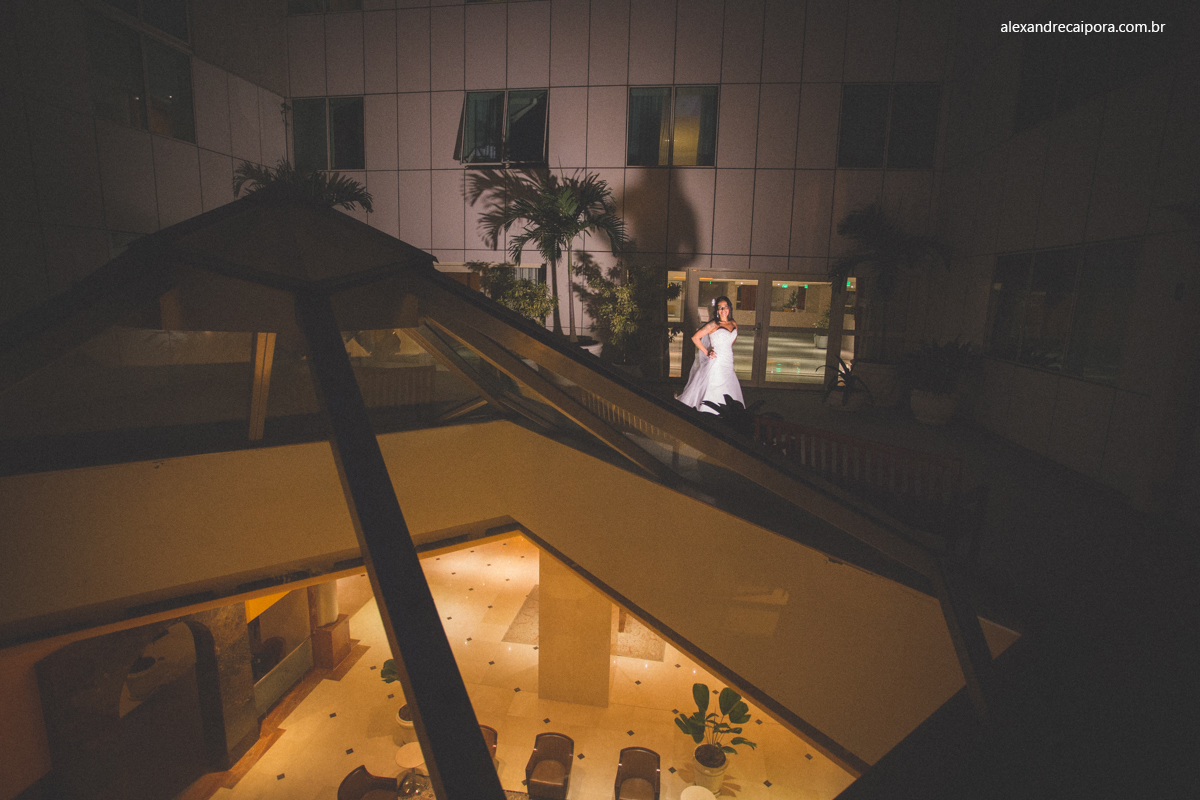 making of da noiva - hotel windsor Barra da Tijuca