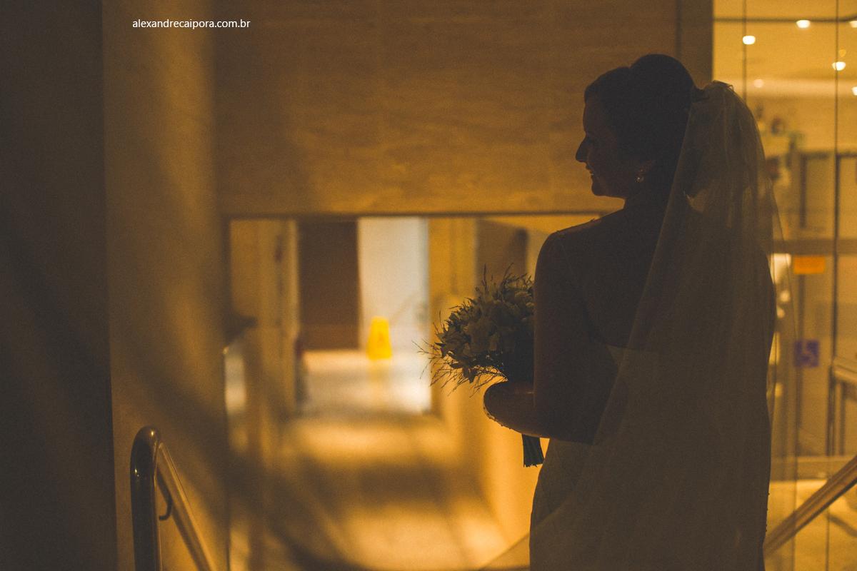 ensaio da noiva -  Windsor Marapendi - RJ