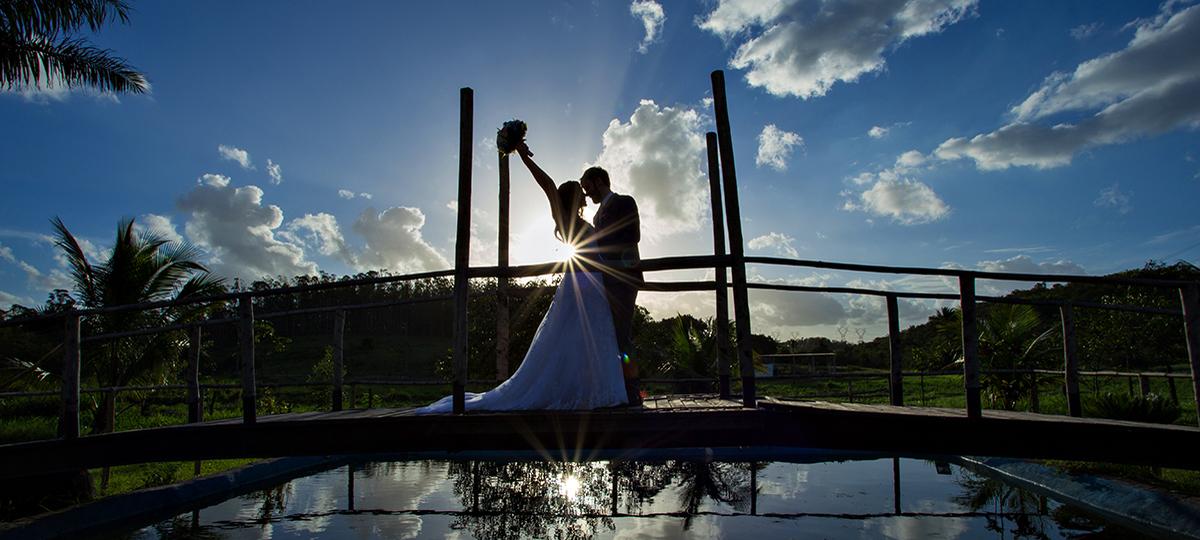 Marcela & Lucas | Casamento