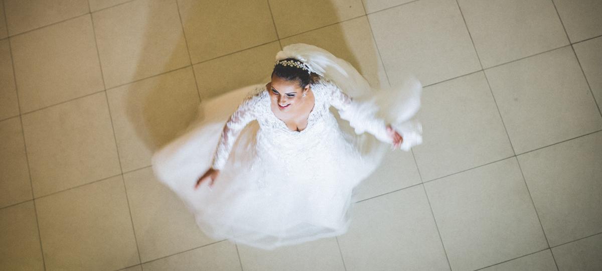 Thays & Michel | Casamento