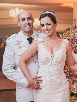 Casamento de Isabela e Fábio em Belo Horizonte - MG