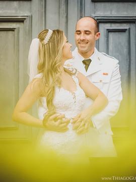Ensaio Pós Casamento de Isabela e Fábio em Ouro Preto - MG
