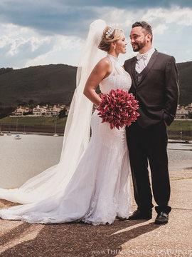 Ensaio Pós Casamento de Ingrid e Sérgio em Belo Horizonte - MG