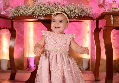 Aniversário de 1 Aninho Maria Eduarda