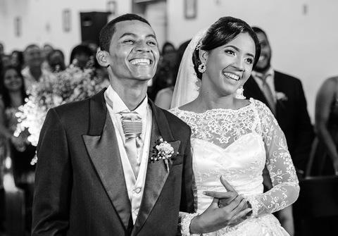 Casamento de Jullyana & Antônio