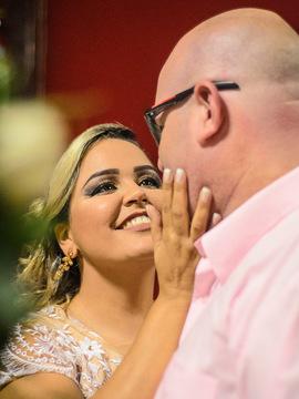 Casamento de Germana & Igor em Maceió-AL