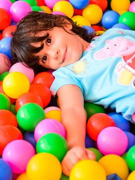 Aniversário de 4 aninhos Débora em Maceió-AL