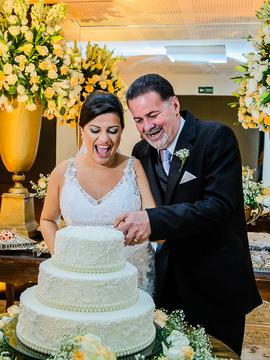 Casamento de Pauliane & Alberto em Maceió-AL