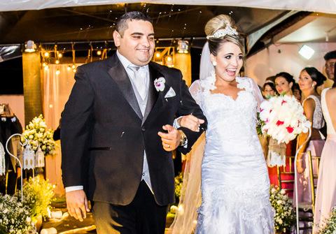 Casamento de Miriele & Digerson em Maceió-AL