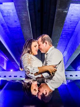 Pré Wedding de Yanne & Mailson em Maceió-AL