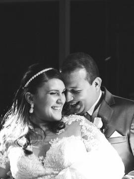 Casamento de Yanne & Mailson em Maceió-Al