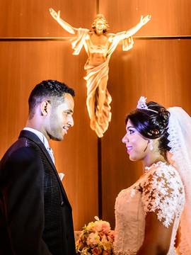 Casamento de Keilanne e Clewerton em Maceió-Al