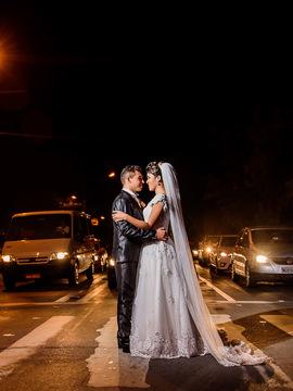 Casamento de Thaise & Ewerson em Maceió-Al