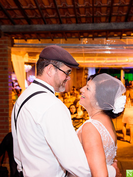 Casamento de Sandra & Wilson em Maceió-Al