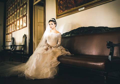 Pré Wedding de Editorial Andressa
