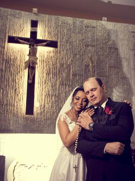 Casamento de Darcilane e Júnior em Maceió-AL