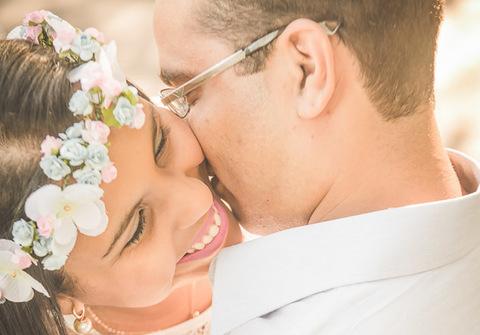 Pré Wedding de Lívia e José Carlos