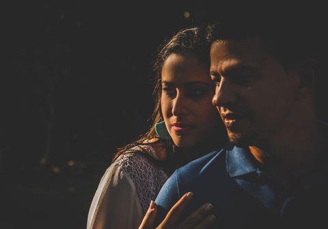 Pré Wedding de Neusa e Adriano
