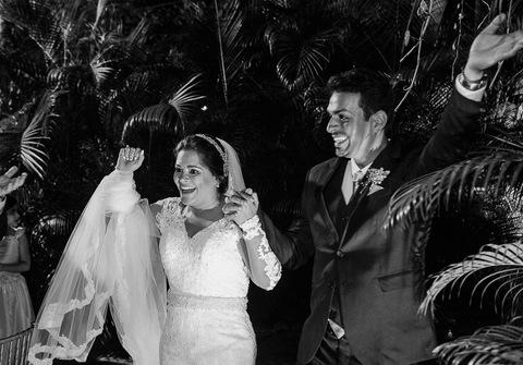 Casamento de GEANE E GLEITON