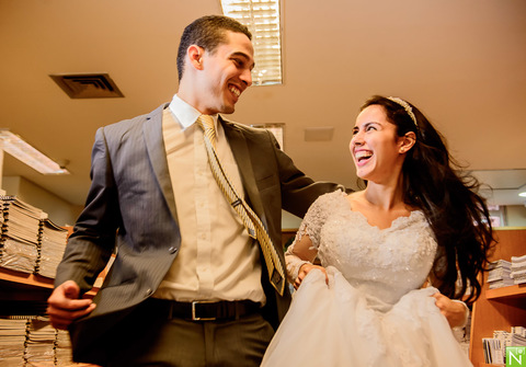 Pré Wedding de Maxwell & Danielle