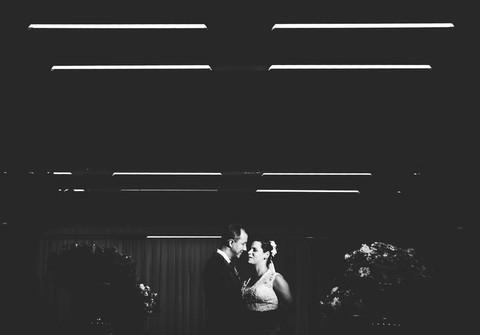 Casamento de Poliana e Sandro