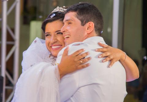 Casamento de Débora & Pedro