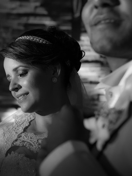 Casamento de Flavyanna e Russivell em Maceió-AL
