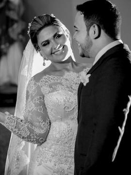 Casamento de Rívia e Alberto em Maceió-AL