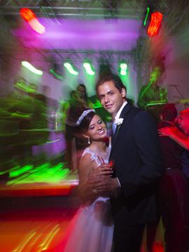 Casamento de Mayara e Bruno em Maceió-AL