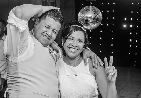 Casamento de Heloisa & Antônio