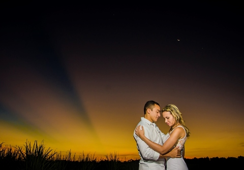 Pré Wedding de Edilania e Roberto