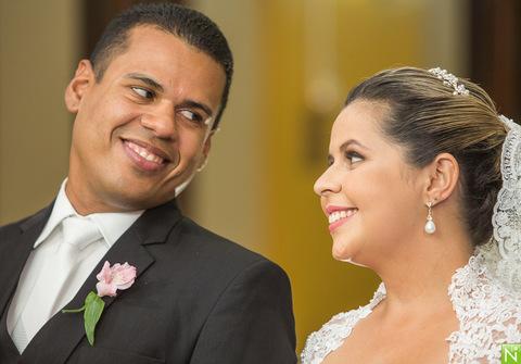 Casamento de Rita & Márcio