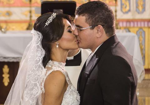 Casamento de JACQUELINE & NAELSON