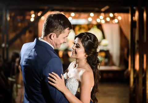 Casamento de INGRID & JOÃO