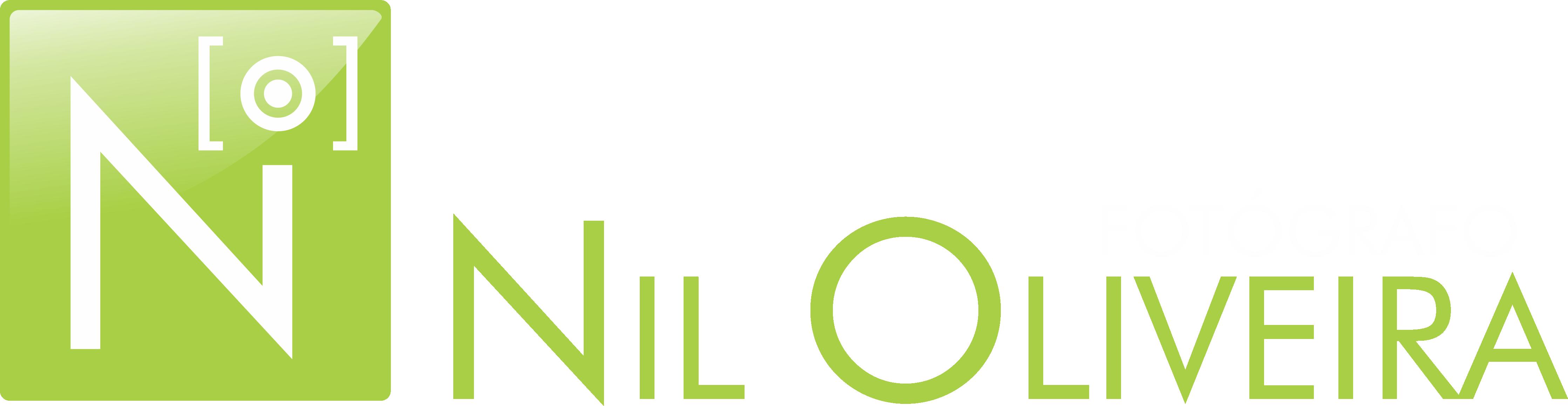 Logotipo de Nil Oliveira