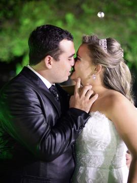 Casamentos de Casamento Melissa e Guilherme em Canoa Buffet - Pedreira - SP