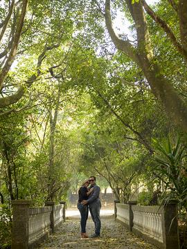 Pré-Wedding de Pre Wedding em Serra Negra-SP