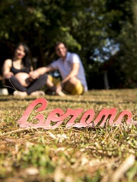 Gestantes de Ensaio Gestante Adriana e Pedro em Biazi Paradise Hotel - Serra Negra-SP