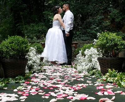Casamento Carol & Nando