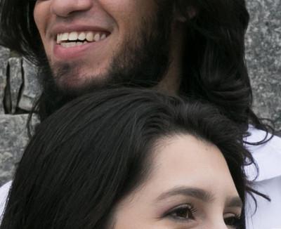 Pre Wedding - Peter & Vanessa