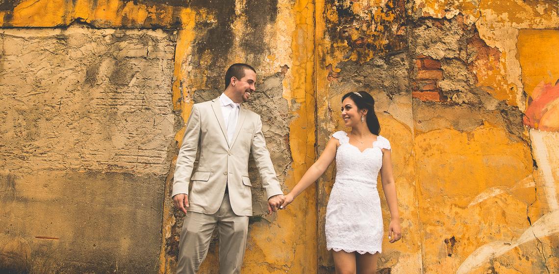 Casamento de Nathalia + André em Tatuí - SP