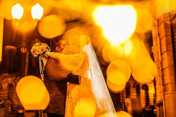 Casamento de Natália e Bruno - Wedding