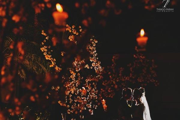 Casamento de Thaisa e Erik - Wedding Day