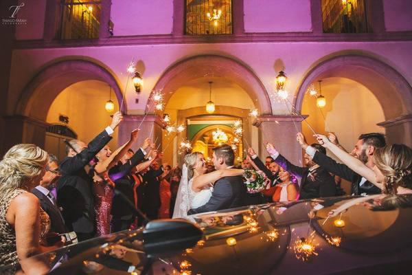 Casamento de Gisele e Bruno - Same Day Edit