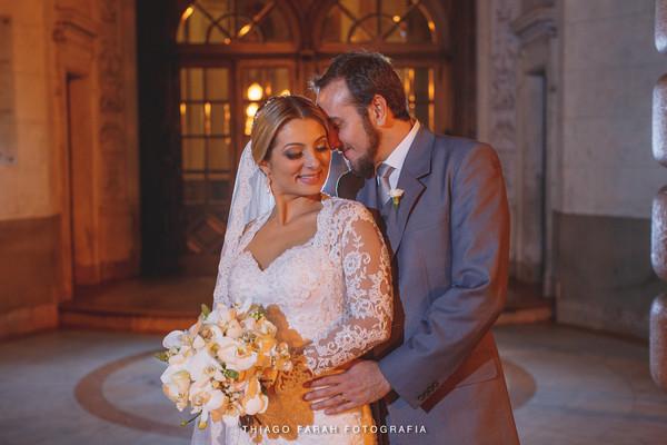 Casamento de Wanise e Bruno - Wedding Day