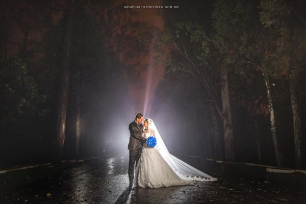 Casamento de Yasmin e Abdul - Wedding Day