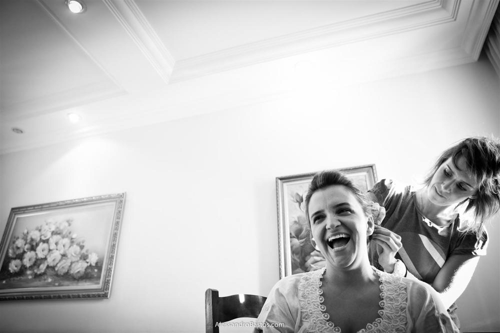 Foto de Fernanda e Fellipe