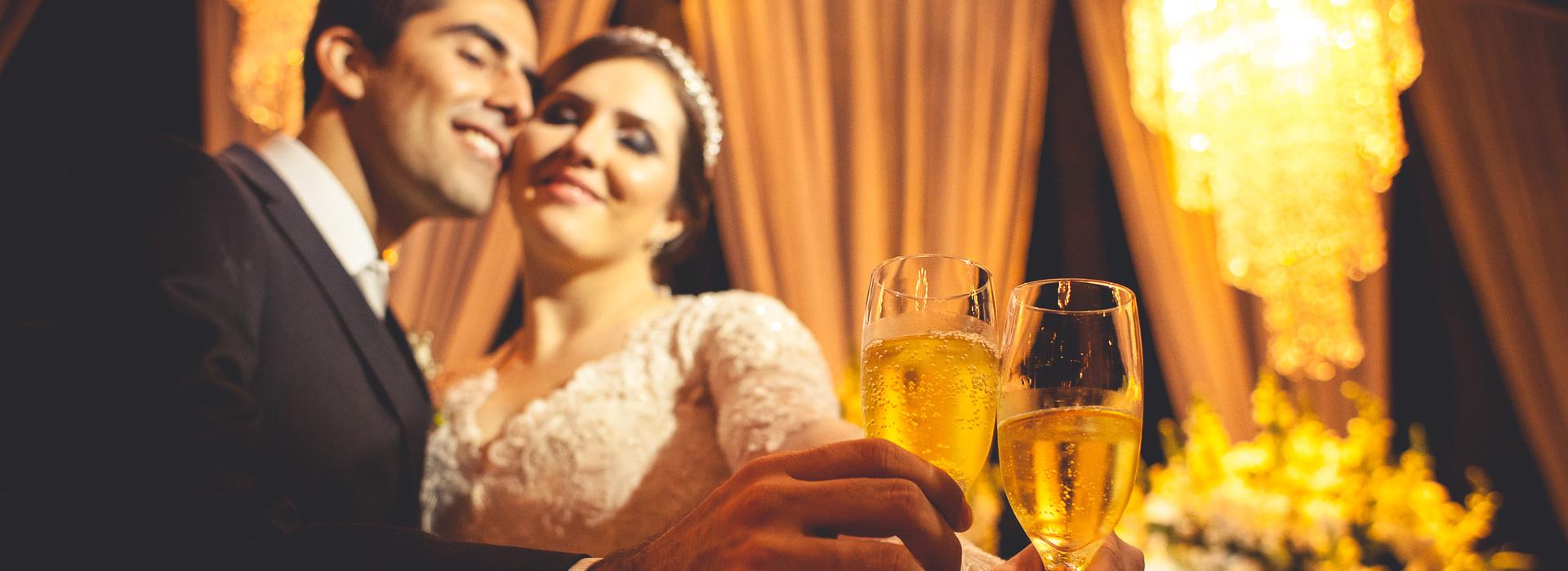 Casamentos de Ana + Thiago em Chácara Chiari - Belo Horizonte / MG