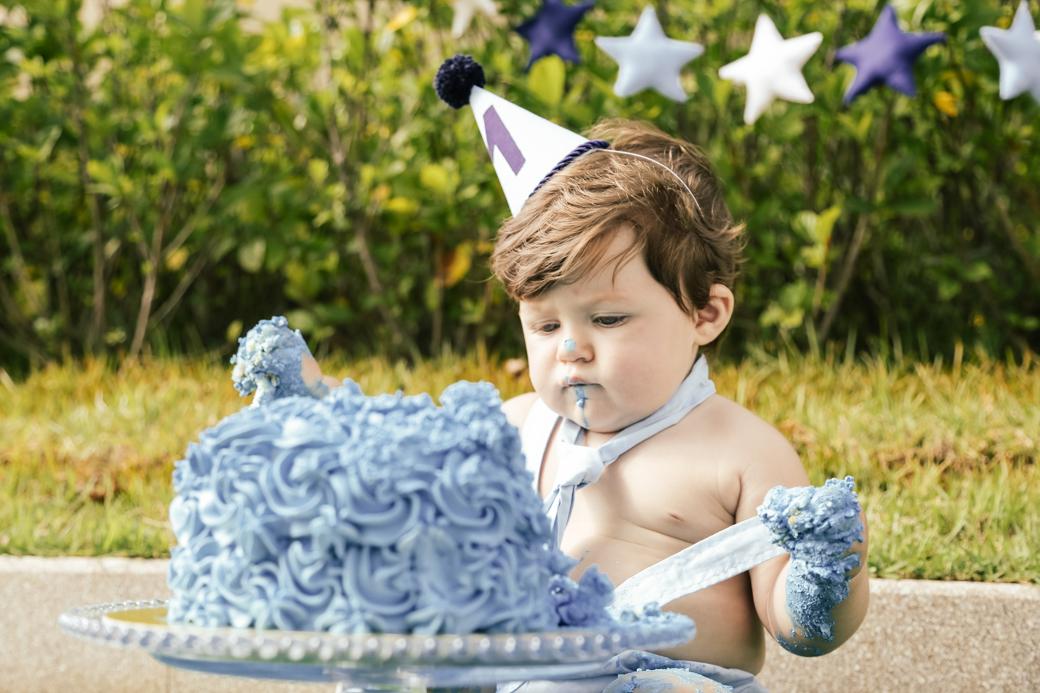 ensaio smash the cake Felipe Felipinho camila kobata bolo criança kids