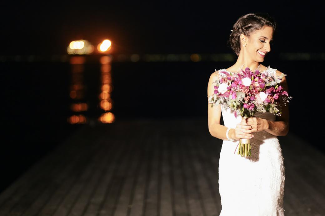 casamento wedding pier151 camilakobata amor praia pé na areia